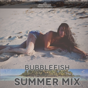 Bubblefish Summer Mix