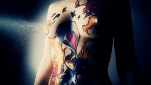 Bodypainting